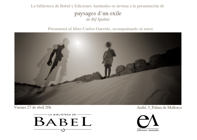 Presentación Babel