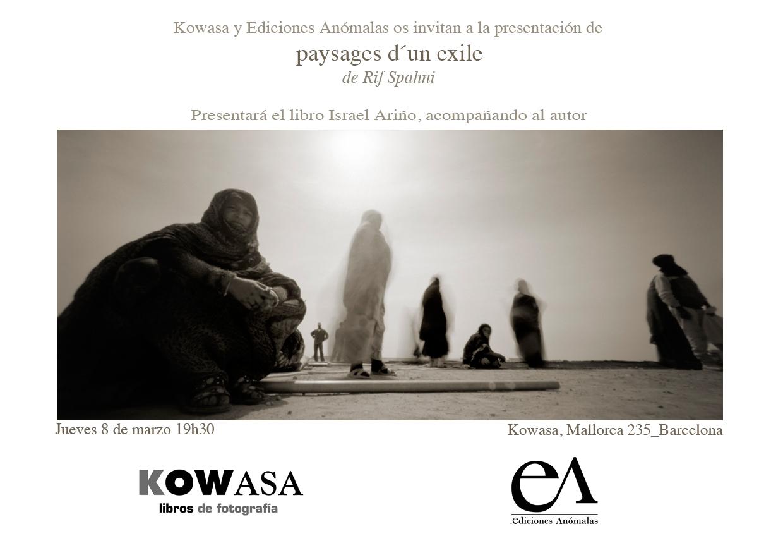 Presentación Kowasa
