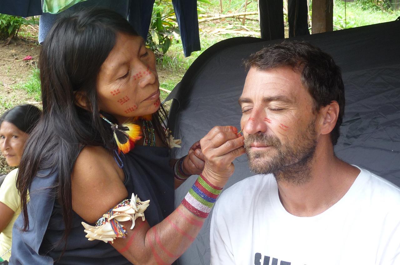 Rif Amazonas 1