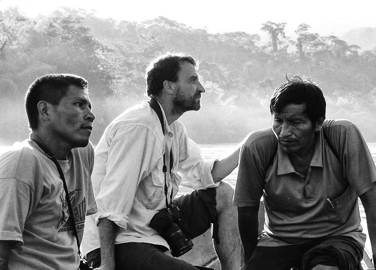 Rif Amazonas 3